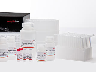innuPREP Blood DNA Kit KFFLX
