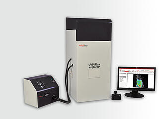 Imaging Microscope iBox Explorer