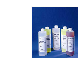 Fluorescent inks for Readmission Control, Inspection, Coding, Inventory Control